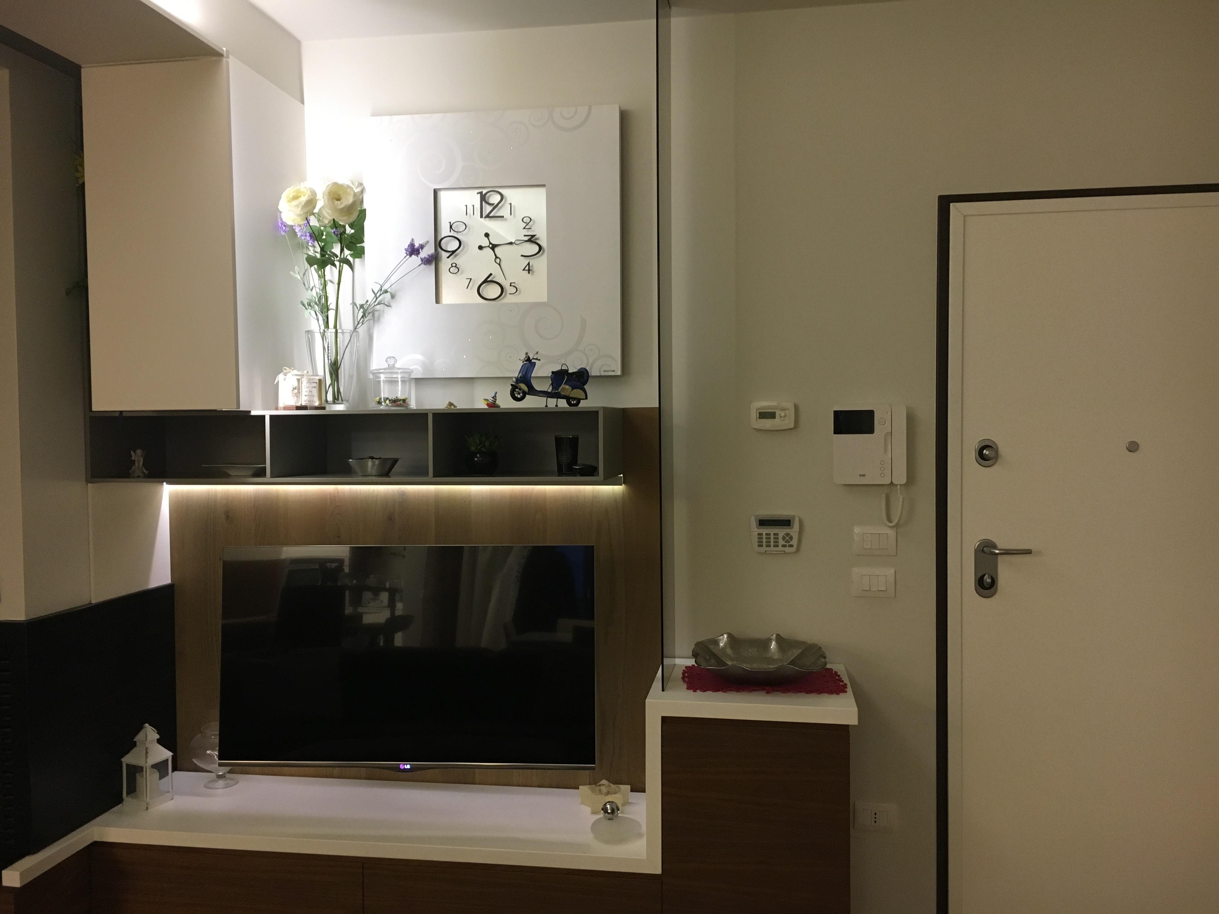 Appartamento arredato midi immobiliare for Appartamento arredato